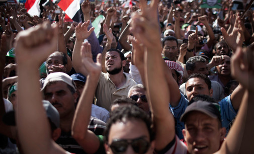 Middle East, 29 June: Egypt — 2 Killed, 139 Injured in Friday Clashes