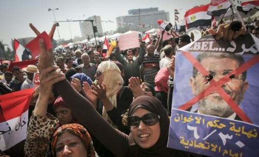 Middle East, 30 June: Egypt — How Big Will the Protests Be?