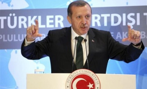 "Middle East Today: Turkey — Erdogan Promises More Police Against Protest ""Conspiracy"""