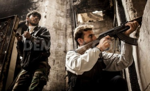 """Syria, 22 June: """"Friends of Syria"""" Discuss Weapons to Insurgents"""