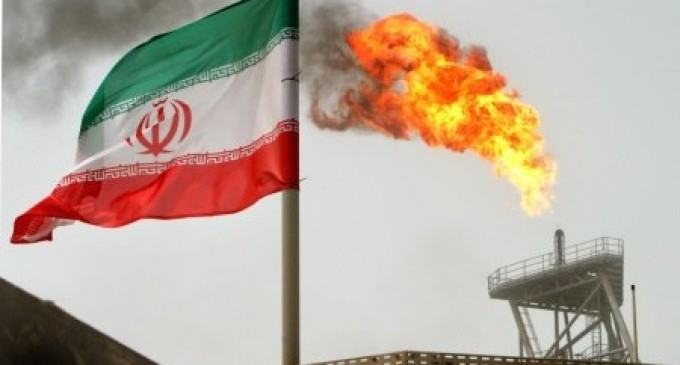 "Iran: Tehran to World ""Please Help Us With Our Oilfields"""