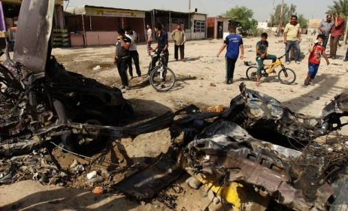 Middle East, 26 June: Iraq — 23 Die in Tuesday Attacks