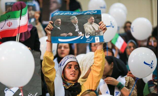 Iran Today: Moderate-Reformist Coalition is Formed