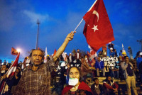 Turkey Daily, Oct 23: Government's Draft Bill Will Imprison Internet Users Who Support Protests