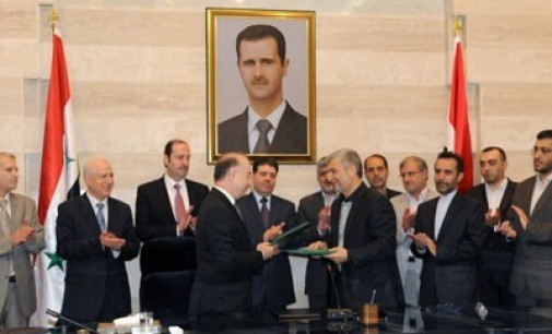 Syria Analysis: What Is The Real Iranian Force?