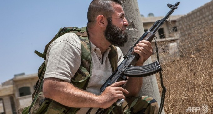 """Syria Today: US """"Will Supply Weapons to Insurgents"""""""