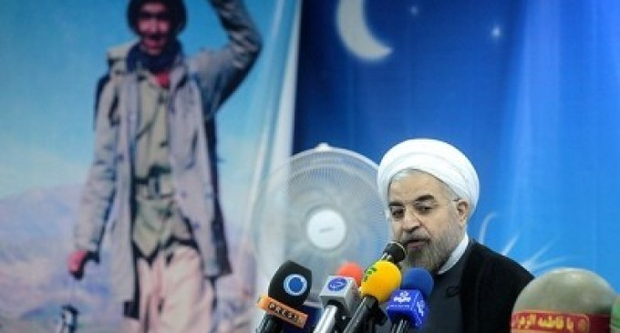 Iran, August 15: Parliament Approves 15 of 18 Rouhani Ministers