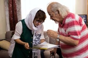 IRAN SOTOUDEH MALEKI --- USED 06-07-13