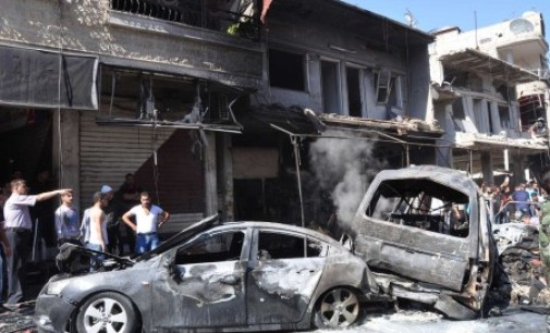 Syria, July 26: A Death Toll Above 100,000?