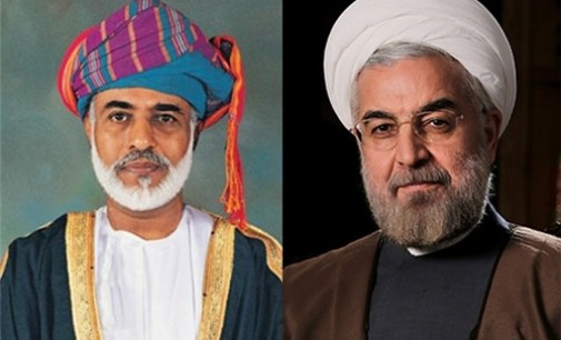 Iran, August 19: Rouhani Reaches Out To Gulf States