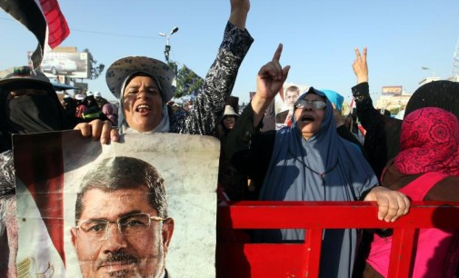 Middle East, August 30: Egypt — Anti-Regime Protesters Call for Mass Rallies on Friday