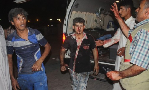 Middle East, August 11: Iraq — At Least 91 Killed by Saturday Car Bombs