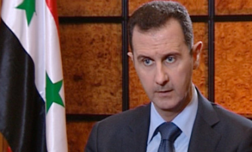 """Syria Political Round-Up, Oct 21: Assad Proclaims """"New International Balance"""" in His Favor"""