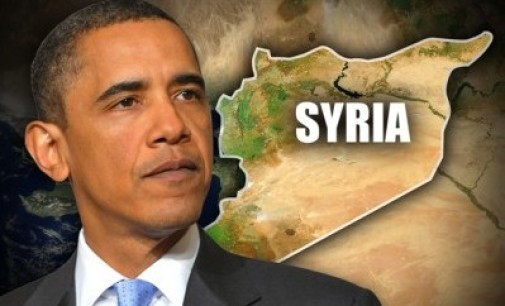 Syria Daily: 51 US Diplomats — Time for Airstrikes on Assad Regime