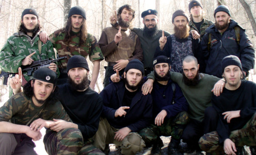 Syria Interview: Advice From A Chechen Jihadi — Don't Come Here