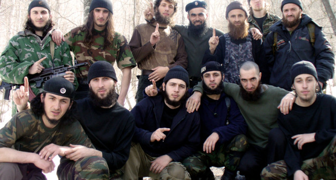 Syria Feature: A Chechen Jihadist Explains The Battle for Hearts & Minds