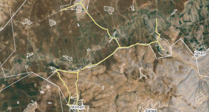Syria Spotlight: More Border-Region Clashes Between ISIS, FSA & Kurdish YPG