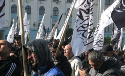 Ukraine Spotlight: In Simferopol, Hizb Al-Tahrir Complains About Discrimination Against Crimean Muslims