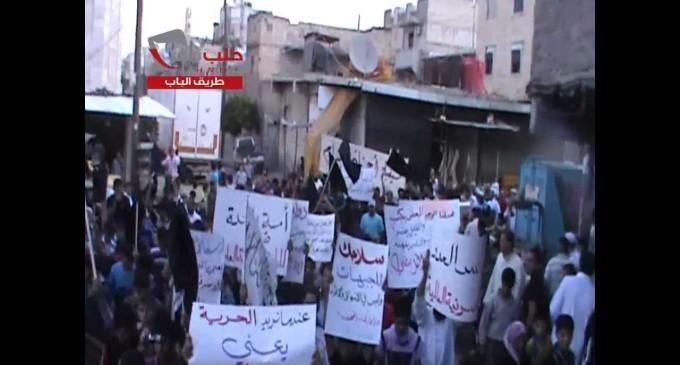 Syria Round-Up, Oct 5: Assad Taunts Turkey — Will It Backfire?