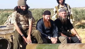 "Syria Analysis: The ""True"" Story of Insurgent Leader Abu Umar al-Shishani — & What It Means"