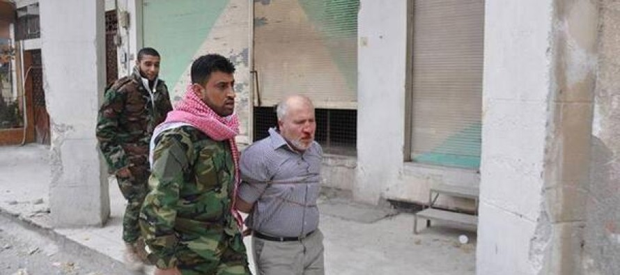 Syria Today, Nov 8: 123 Killed on Saturday Amid Regime's Qalamoun Offensive