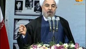 "Iran Spotlight: How Rouhani Responded to ""Hard-Line"" Students On Nukes & ""Sedition"""