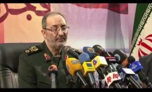 """Iran Daily, April 14: Military Warns Against """"Irrational"""" Nuclear Agreement"""