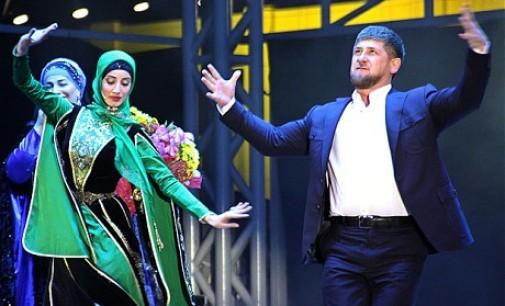 "Syria: Chechen Leader Kadyrov Praises Death of ""Wahhabi Satan Bandit Gangster"" Sayfullakh Shishani"