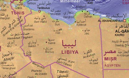 Libya: Will It Survive Gaddafi Legacy and Chaos? (Gulf News)
