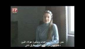 Syria Today: Who Kidnapped Razan Zeitouneh and 3 Other Human Rights Activists?