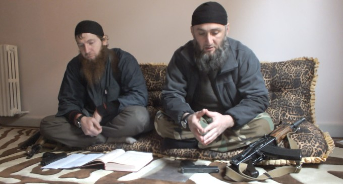 "Syria: Abu Umar al-Shishani – ""Jaish al-Muhajireen wal Ansar Joined ISIS After Al-Baghdadi Oath"""