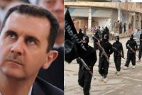 Syria Daily: The Battle Between Assad & Islamic State Resumes