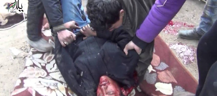 Syria Daily, Jan 7: 114 Killed Amid Concerns for Evacuees Near Damascus