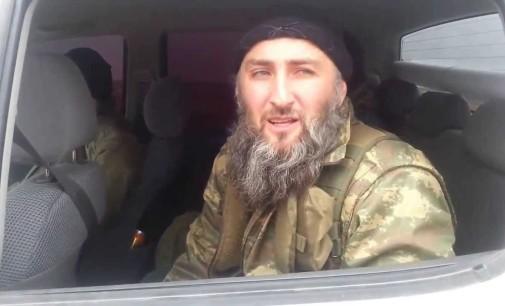 "Syria: Umar Shishani's Second-in-Command Slams Saudi Cleric al-Mohaisany & ""Peace Initiative"""