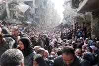 Syria Daily, Mar 5: Aid Halted to Yarmouk After Fighting Resumes