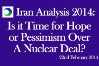 Iran Video Analysis: Hope or Pessimism Over a Nuclear Deal? A 3-Point Guide