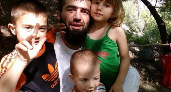 Syria: From Ruslan The Family Man To Sayfullakh the Shahid – Chechen Jihadist's Story In Pictures