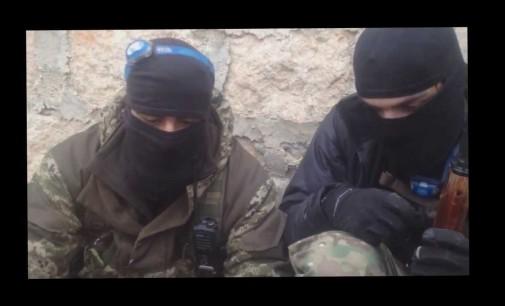 Syria Video: Chechen-Led Jaish al-Muhajireen wal Ansar Storm Assad Forces In Kafr Hamra