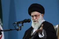 "Iran Document: Supreme Leader's Plan for ""Resistance Economy"""