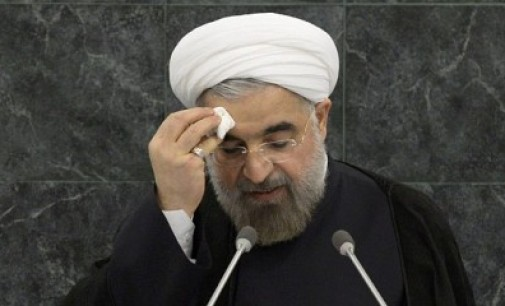 """Iran Daily, April 12: Clerics Warn Rouhani About Cultural """"Openness"""""""