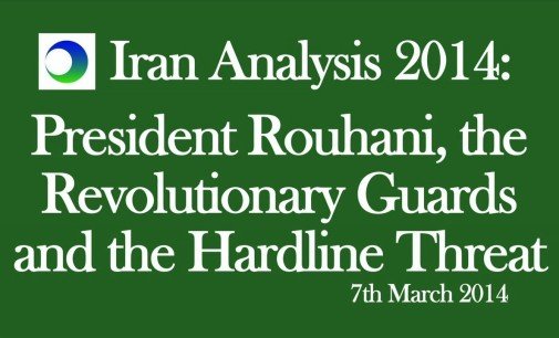 Iran Video Analysis: Rouhani Faces Threat from Revolutionary Guards & Hardliners