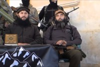 Syria: Salahuddin Shishani of Jaish al-Muhajireen wal Ansar Slams Fighting With ISIS