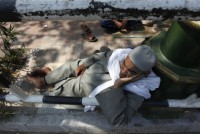 "Egypt Feature: The ""Deep Economic Crisis"""