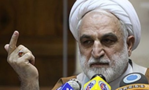 Iran: Prosecutor General — There is Corruption Throughout Government