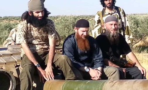 Syria Special: How Chechen Foreign Fighters Wound Up Fighting Each Other