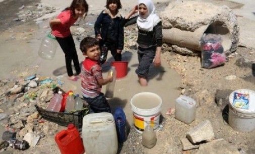 Syria: Is An Insurgent Cut-Off Adding to Water Crisis in Aleppo?