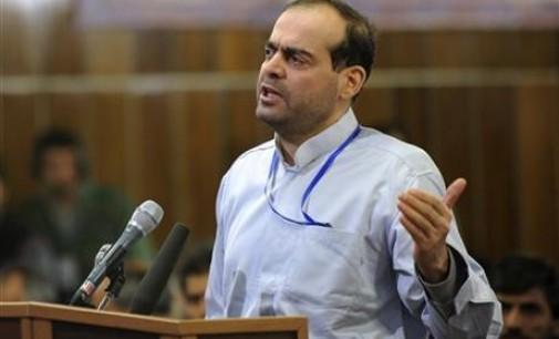 Iran Daily, May 25: Billionaire Khosravi Executed in $2.6 Billion Bank Fraud