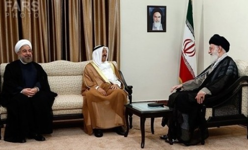 "Iran Daily, June 3: Kuwait's Emir — Khamenei ""Guide and Leader of All the Region's Countries"""