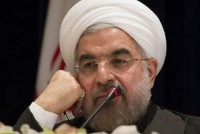 """Iran Daily, Oct 30: Rouhani Warns of Economic Problems With """"Oil Revenues Down 30%"""""""