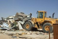 Palestine Feature: Israel Steps Up Demolition of West Bank Homes Amid Gaza Crisis